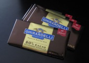 Ghirardelli 60% cacao baking bars