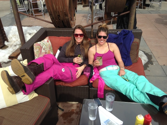 How to Apres-Ski the right way!