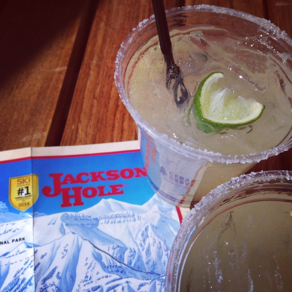 Lunch Margs